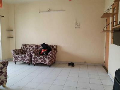 Gallery Cover Image of 950 Sq.ft 2 BHK Apartment for rent in Aundh for 27000