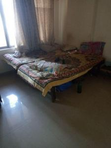 Bedroom Image of Ganesh P G Consultancy Nd Her I West in Andheri West