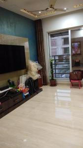 Gallery Cover Image of 1505 Sq.ft 3 BHK Apartment for buy in Gurukrupa Golden Arch, Borivali West for 28500000