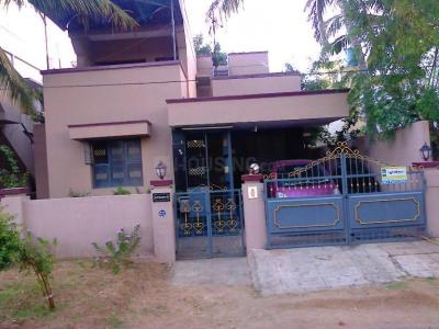 Gallery Cover Image of 3500 Sq.ft 3 BHK Independent House for buy in Malviya Nagar for 18000000