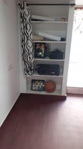 Gallery Cover Image of 450 Sq.ft 1 RK Independent Floor for rent in Mogappair for 6000