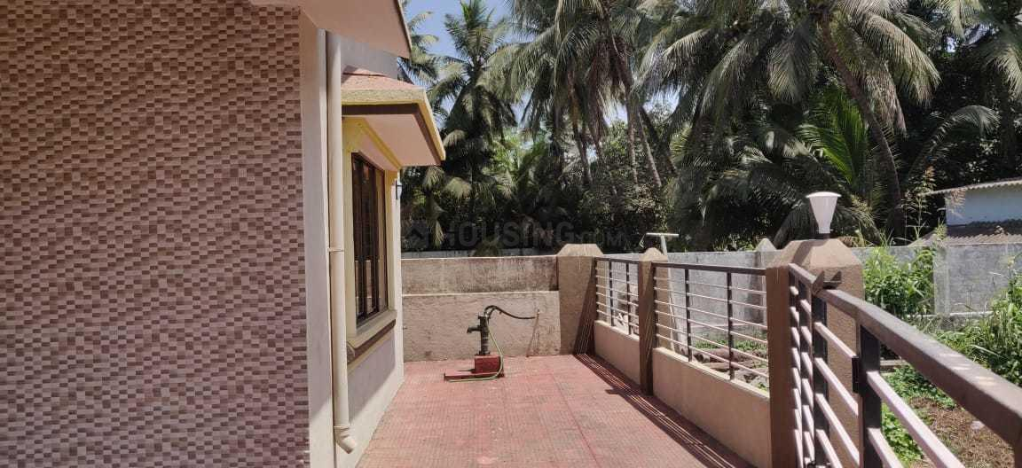 Living Room Image of 2000 Sq.ft 4 BHK Independent House for buy in Vasai West for 12000000
