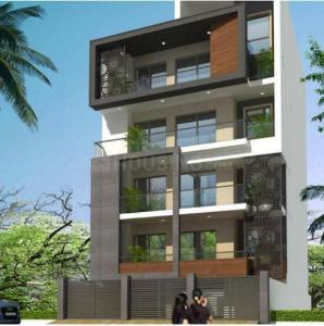 Gallery Cover Image of 2250 Sq.ft 3 BHK Independent Floor for buy in Sector 15A for 11000000