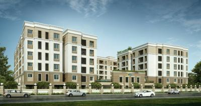 Gallery Cover Image of 1103 Sq.ft 2 BHK Apartment for buy in Sholinganallur for 4800000
