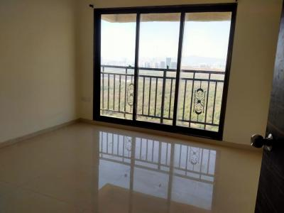 Gallery Cover Image of 1569 Sq.ft 3 BHK Apartment for rent in Shivshankar Heights, Airoli for 44000