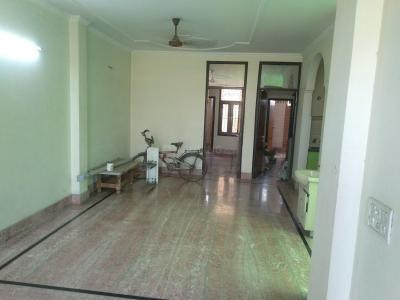 Gallery Cover Image of 1100 Sq.ft 2 BHK Independent Floor for rent in Paschim Vihar for 18000
