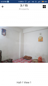 Gallery Cover Image of 720 Sq.ft 1 BHK Apartment for buy in Narolgam for 1450000