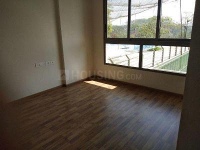 Gallery Cover Image of 1050 Sq.ft 2 BHK Apartment for rent in Wadhwa The Address, Ghatkopar West for 40000