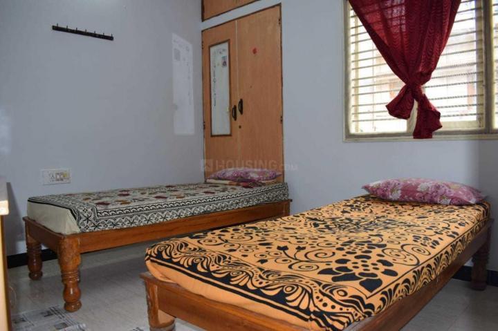 Bedroom Image of Mariyan Villa PG in Banaswadi