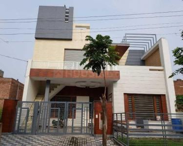 Gallery Cover Image of 1250 Sq.ft 3 BHK Villa for buy in Hennur for 7100000
