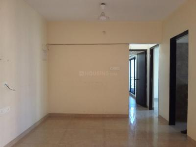 Gallery Cover Image of 965 Sq.ft 2 BHK Apartment for rent in Ghansoli for 30000
