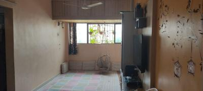 Gallery Cover Image of 800 Sq.ft 2 BHK Apartment for buy in sunshree C2, Kondhwa for 4700000