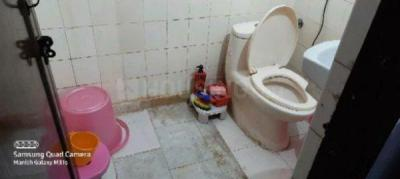 Bathroom Image of Ganesh Bhawan in Pandav Nagar