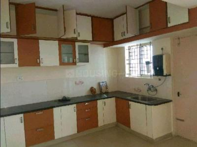 Gallery Cover Image of 1135 Sq.ft 2 BHK Apartment for rent in Aesthetic Hari Priya Residency, Panathur for 20000