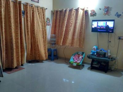Gallery Cover Image of 800 Sq.ft 2 BHK Independent Floor for rent in Hennur for 12000