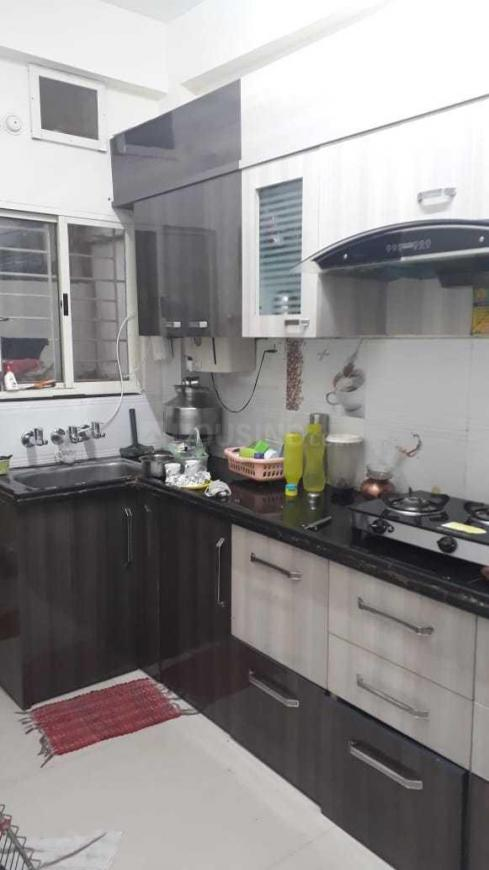 Kitchen Image of 1300 Sq.ft 3 BHK Independent House for buy in Karond for 4500000