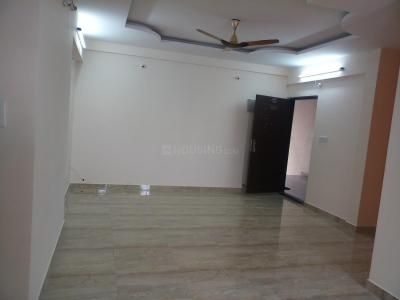 Gallery Cover Image of 500 Sq.ft 1 RK Apartment for rent in Kaval Byrasandra for 7000
