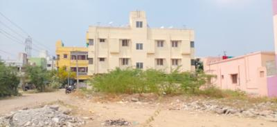 2357 Sq.ft Residential Plot for Sale in Kolathur, Chennai