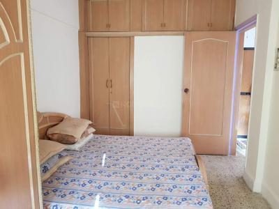 Bedroom Image of Ramesh PG in Mulund East