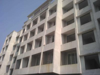 Gallery Cover Image of 615 Sq.ft 1 BHK Apartment for buy in Sanveg Hills, Badlapur West for 2500000