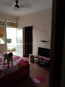Gallery Cover Image of 1070 Sq.ft 2 BHK Apartment for rent in Gardenia Square, Crossings Republik for 8500