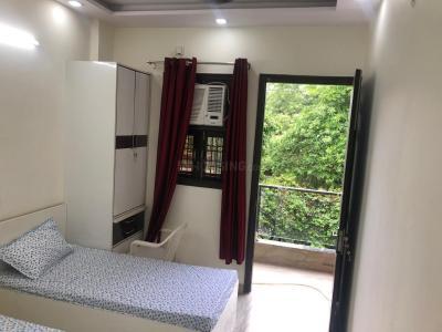 Bedroom Image of Maharaja Sadan PG in Sector 22 Rohini