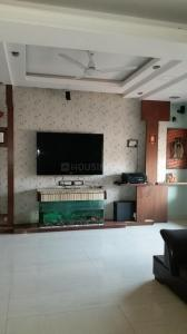Gallery Cover Image of 1100 Sq.ft 2 BHK Apartment for rent in Thane West for 34000