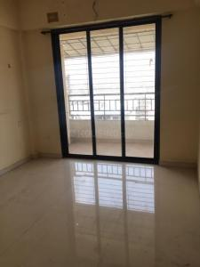 Gallery Cover Image of 685 Sq.ft 1 BHK Apartment for buy in Dharti Sai Archana, Greater Khanda for 5900000