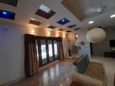 Gallery Cover Image of 5700 Sq.ft 6 BHK Independent House for rent in Gulmohar Gulmohar Greens, Science City for 100000
