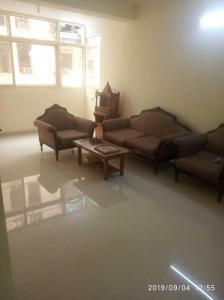 Gallery Cover Image of 1900 Sq.ft 4 BHK Apartment for rent in Sector 4 Dwarka for 40000