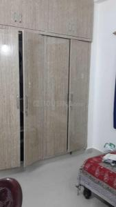Gallery Cover Image of 1150 Sq.ft 2 BHK Apartment for rent in Pragathi Nagar for 15000