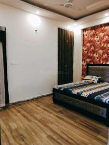 Gallery Cover Image of 910 Sq.ft 2 BHK Independent Floor for buy in Crossings Republik for 2200000
