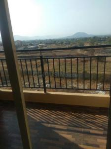 Gallery Cover Image of 490 Sq.ft 1 RK Apartment for rent in Hinjewadi for 14000