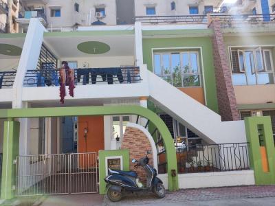 Gallery Cover Image of 2000 Sq.ft 3 BHK Villa for buy in Shreeji Sadan Residency, Zadeshwar for 7500000