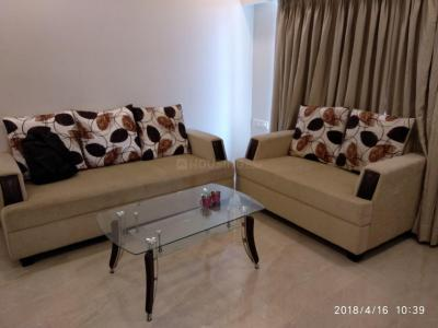 Gallery Cover Image of 980 Sq.ft 2 BHK Apartment for buy in Rizvi Cedar, Kandivali East for 12200000