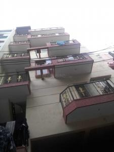Gallery Cover Image of 1200 Sq.ft 3 BHK Independent Floor for rent in Jayanagar for 8000