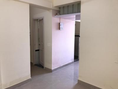 Gallery Cover Image of 375 Sq.ft 1 BHK Apartment for rent in Worli for 21000
