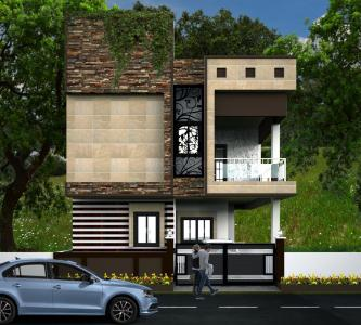 Gallery Cover Image of 2000 Sq.ft 3 BHK Independent House for buy in Madipakkam for 13500000