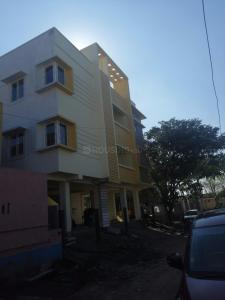 Gallery Cover Image of 900 Sq.ft 2 BHK Apartment for rent in Vanagaram  for 12500