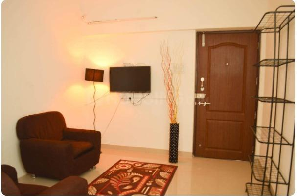 Living Room Image of Vaishnavi Enterprises PG in Koregaon Park