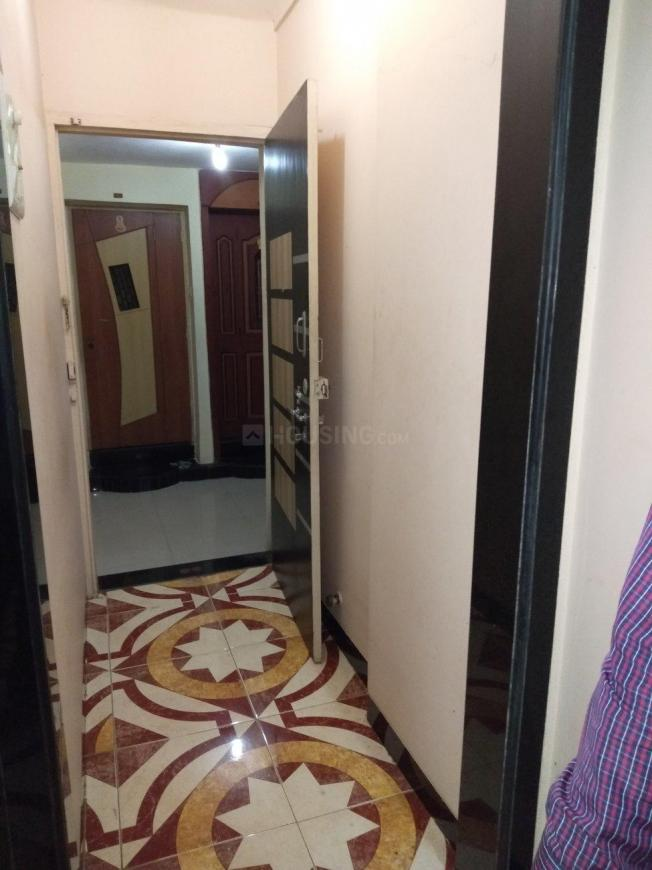 Main Entrance Image of 680 Sq.ft 1 BHK Apartment for rent in Nerul for 17500