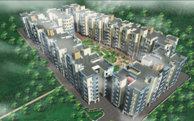 Gallery Cover Image of 745 Sq.ft 2 BHK Apartment for buy in Avinash Pride, Hirapur Colony for 2080000