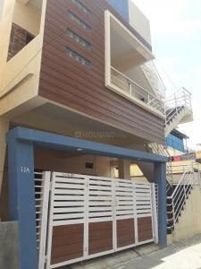 Building Image of Sathyanaryana Nilaya in Konanakunte