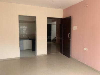Gallery Cover Image of 1275 Sq.ft 3 BHK Apartment for buy in Kaul Kingston Tower, Vasai West for 8500000