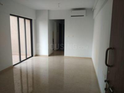 Gallery Cover Image of 694 Sq.ft 1 BHK Apartment for rent in Palava Phase 1 Nilje Gaon for 9000