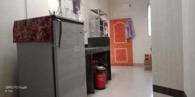 Bedroom Image of PG 7032122 Kothrud in Kothrud