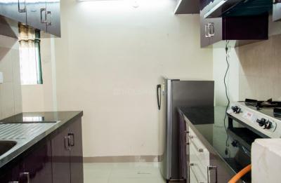 पीजी 4642346 होंगसंद्रा इन होंगसंद्रा के किचन की तस्वीर