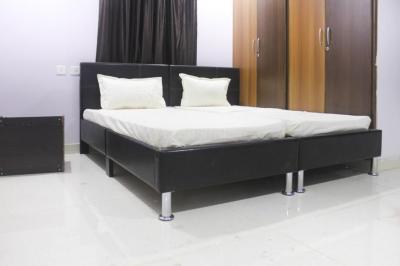 Bedroom Image of 202 Navaneeth in SriNagar Colony
