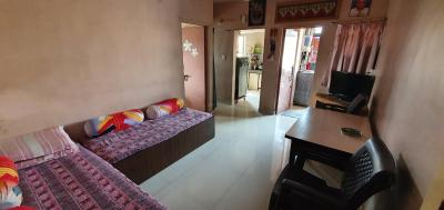 Gallery Cover Image of 600 Sq.ft 1 BHK Apartment for buy in Isanpur for 1700000