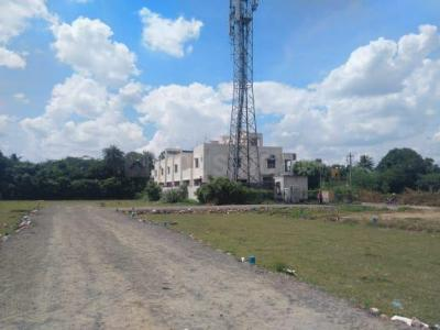 1020 Sq.ft Residential Plot for Sale in Nanmangalam, Chennai
